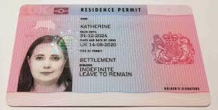 buy UK residence card, buy UK residence permit, UK residence permit online,